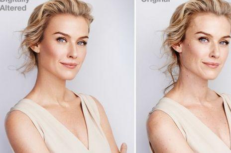 Zdjęcia po retuszu w Photoshopie będą ZAKAZANE w reklamach?