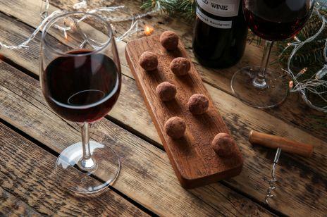 Ciemna czekolada i czerwone wino: to odkrycie naukowców cię zaskoczy!