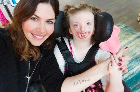 Zdjęcia ich córeczki użyto BEZPRAWNIE do kampanii proaborcyjnej