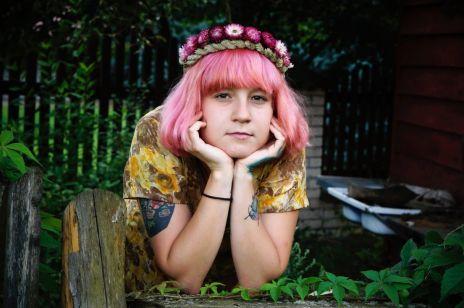 Zosia Lenczewska-Samotyj: fotografka, która pokazuje, że wszystkie jesteśmy piękne [WYWIAD]