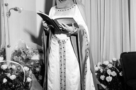 Krystyna Janda przeczyta prywatne wspomnienia Marii Callas w filmie!
