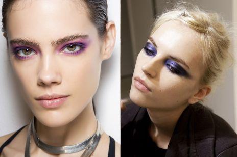 Makijaż na wiosnę 2018: 6 trendów, które chcemy nosić już dziś!