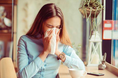 Wirusy nie lubią mrozu? To MIT! Jak nie zachorować wiosną?