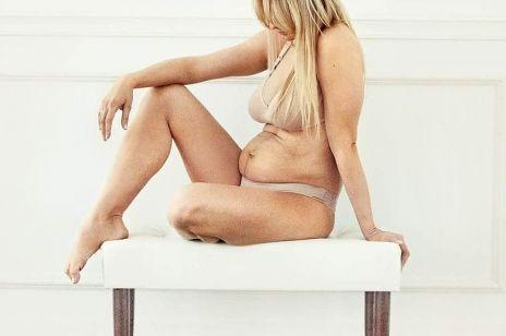 Anna Lewandowska odważnie o brzuchu trenerki Kasi Bigos po ciąży