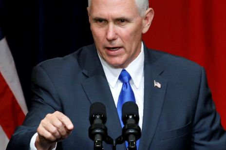 Mike Pence chce ograniczyć aborcję w Stanach Zjednoczonych?