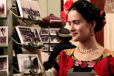 Salma Hayek ostro o Barbie na cześć Fridy Kahlo