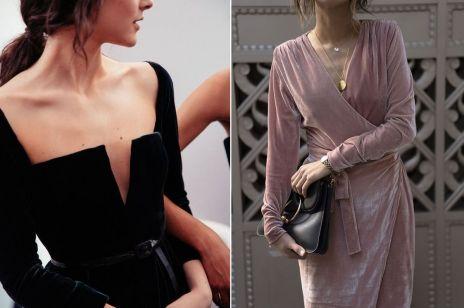 Sukienki na WESELE: 7 gorących trendów 2018