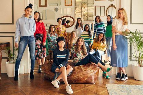 Women Talk: społeczna kampania Stradivarius