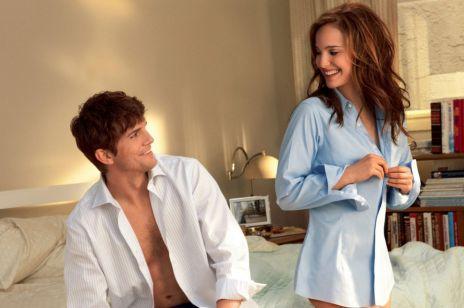 5 pomysłów na to, jak zaskoczyć faceta w łóżku