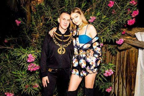 H&M i Moschino projektują razem kolekcję!