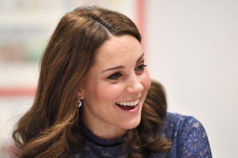 Księżna Kate trafiła do szpitala. Rozpoczął się PORÓD!