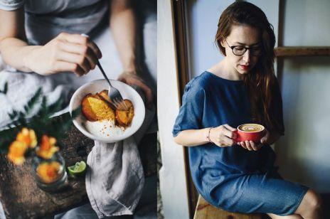 Te zdjęcia jedzenia podbiły internet. Rozmawiamy z What for Breakfast [WYWIAD]