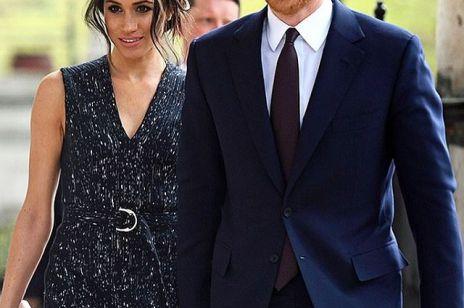 Meghan i Harry dostaną wyjątkowy PREZENT: co szykuje Królowa Elżbieta?
