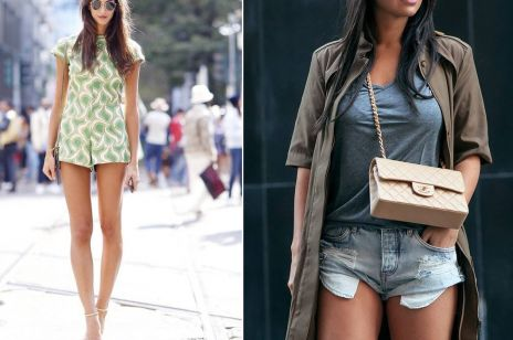 Uda bez PAJĄCZKÓW: jak szybko poprawić wygląd nóg?