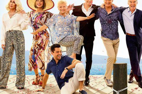 Mamma Mia 2: ostatni ZWIASTUN przed premierą wiele nam zdradza