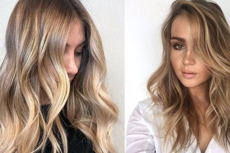 SOMBRE, ombre, ronze czy bronde? Najmodniejsze pasemka włosów