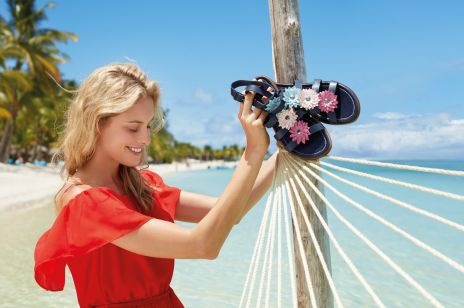 Modne sandały na lato 2018 z CCC