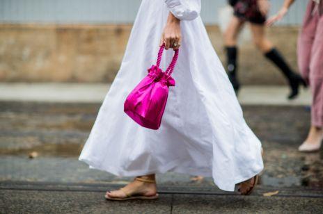 Fuksja: super modny kolor sezonu