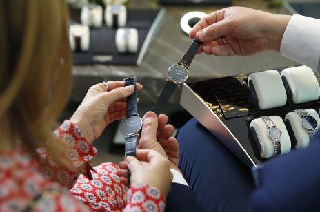 Prezentacja nowości zegarkowych LONGINES