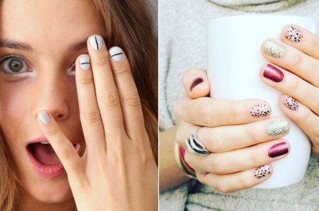 Manicure hybrydowy: 5 błędów, które ZNISZCZĄ twoje paznokcie