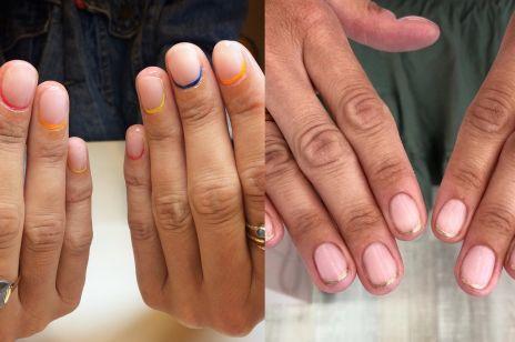 """""""Z pazurem"""": jak zrobić proste wzorki na paznokcie? [WIDEO]"""