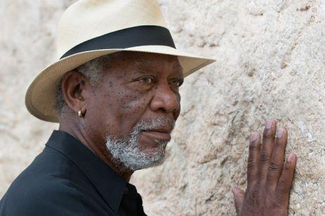 Czy to PRZEŁOM w sprawie Morgana Freemana? Aktor żąda przeprosin od CNN