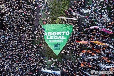 Aborcja w Argentynie będzie możliwa? To historyczny moment