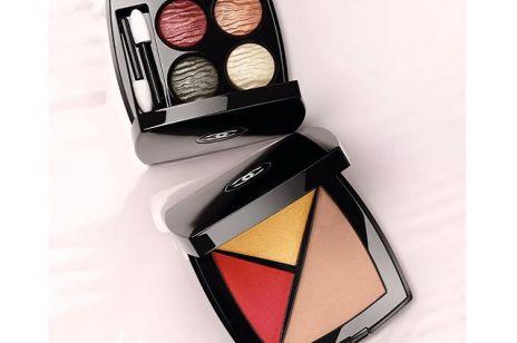 Chanel makijaż na lato: musicie zobaczyć te kolory!
