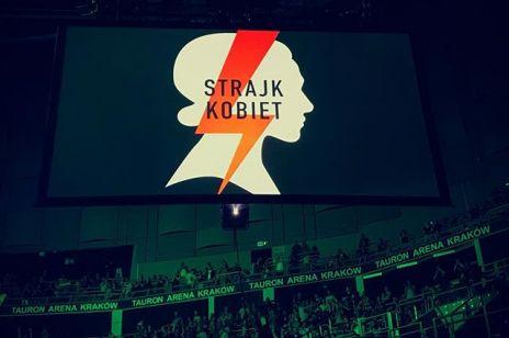 Pearl Jam wspiera Strajk Kobiet na koncercie w Krakowie: piękny gest muzyków!