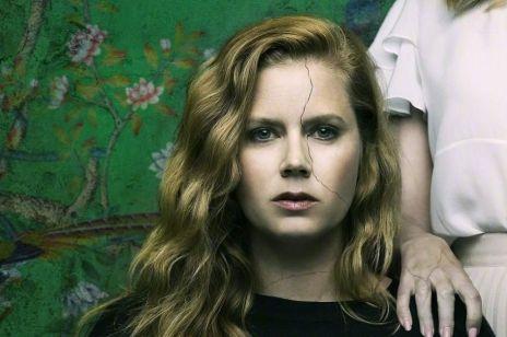 """""""Ostre przedmioty"""": nowy mroczny serial HBO"""