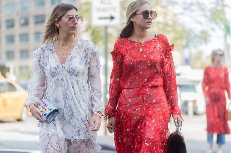 Sukienka w kwiaty lato 2018: dlaczego musisz ją mieć w tym sezonie?