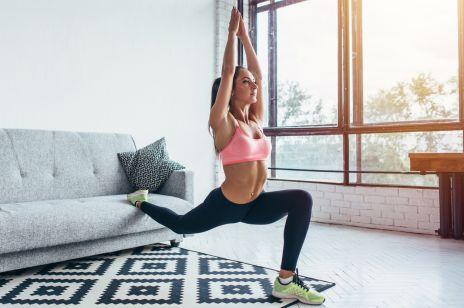 TE ćwiczenia zajmą tylko 10 minut! Uwaga, są super skuteczne!