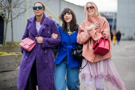 8 trendów w modzie na jesień 2018