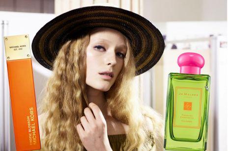TOP 10: najpiękniejsze zapachy na lato