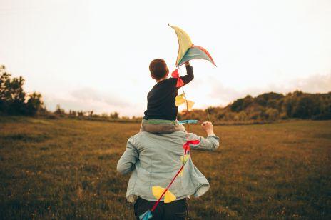 4 sposoby jak nauczyć dziecko kreatywności