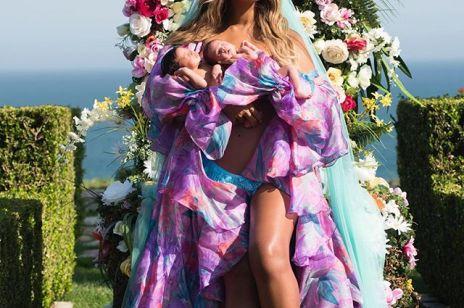 Stan przedrzucawkowy: co to takiego? Miała go Beyonce w ciąży z bliźniakami!