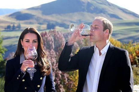 Księżna Kate i książę William wyjechali na wakacje. Dokąd pojechali?