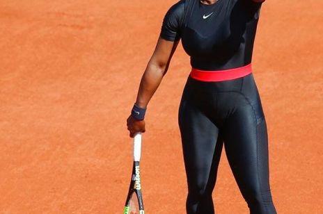 Czy tenisistki muszą nosić spódniczki? Serena Williams łamie zasady