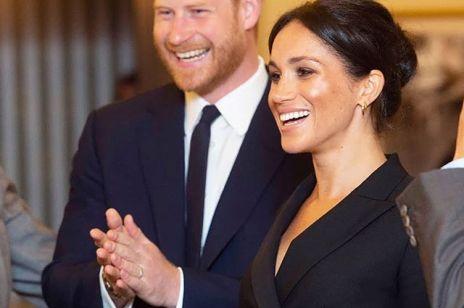 Książę Harry zerwał z tradycją dla Meghan Markle. O co chodzi?