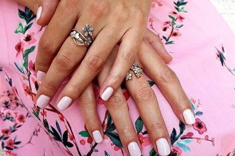 21 najmodniejszych kolorów paznokci na jesień
