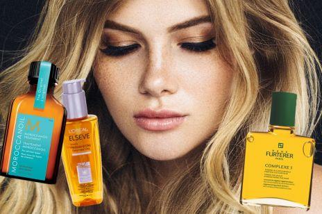 TOP 10 kosmetyków, które uratują Twoje włosy po lecie