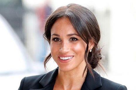 Meghan Markle udzieliła pierwszego wywiadu jako księżna Sussex