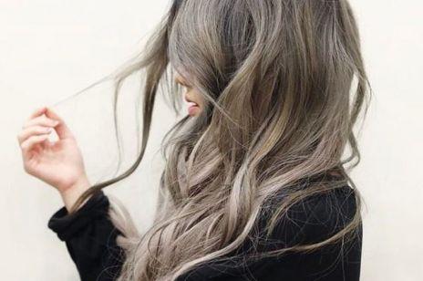 Ash brown hair - najmodniejszy odcień brązu na jesień 2018