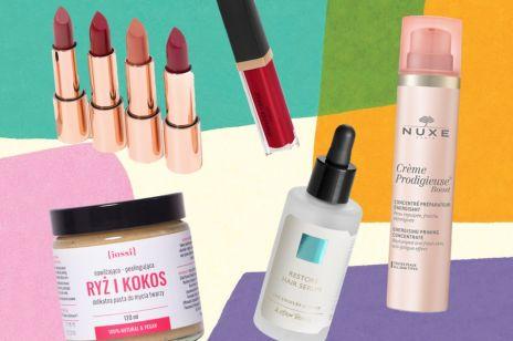 Wybrałyśmy najlepsze nowości kosmetyczne września