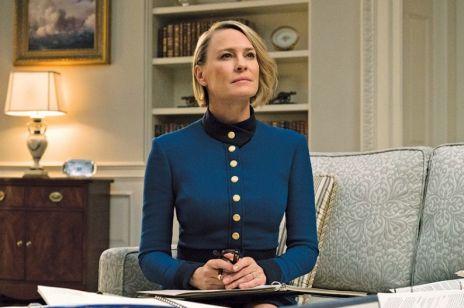 House of Cards 6 sezon - jest oficjalny zwiastun. Kiedy premiera?