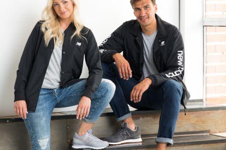 Jarosław Bieniuk został twarzą znanej marki butów!
