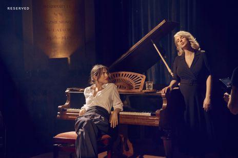 Joanna Kulig i Jeanne Damas dla Reserved: finał kampanii I Can Boogie