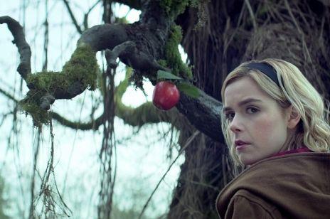 Najlepsze seriale Netflix na jesienną chandrę