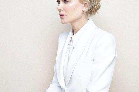 Nicole Kidman wyznała, że małżeństwo z Tomem Cruisem uchroniło ją przed molestowaniem