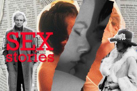 Sex Stories: dlaczego lubimy oglądać filmy o seksie?